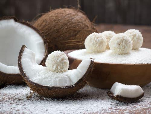 noix de coco - vyzantia
